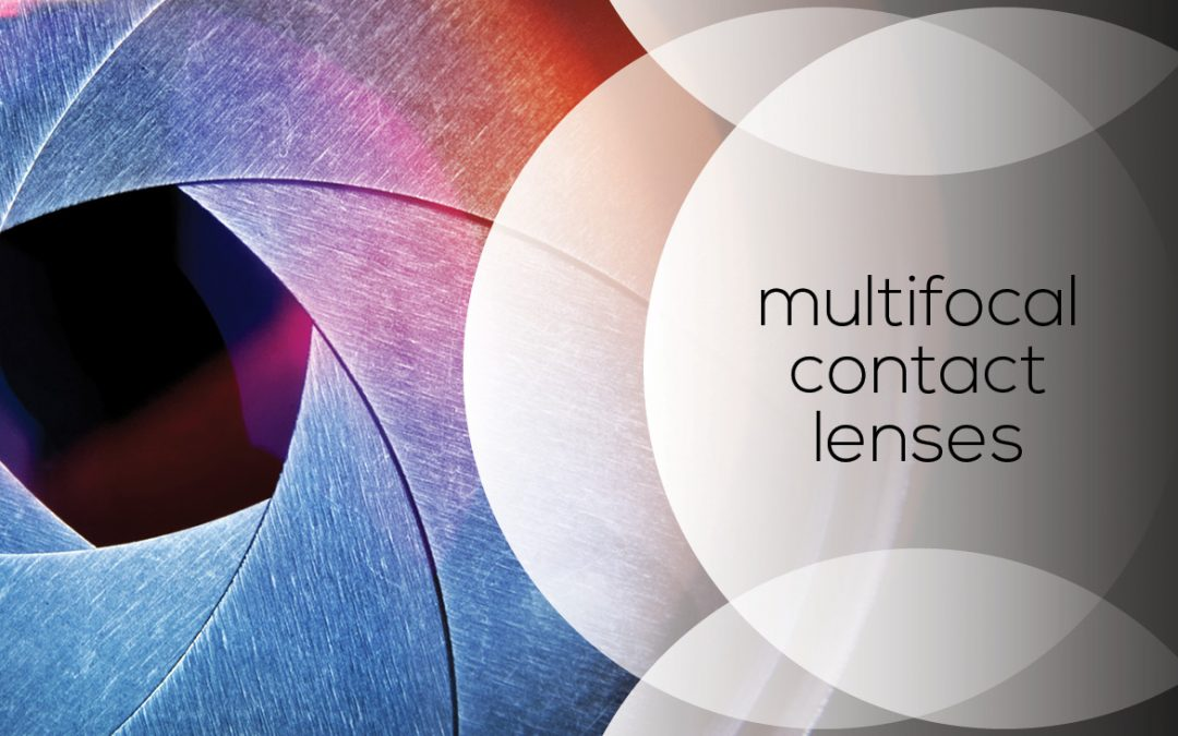 Multifocal Contact Lenses